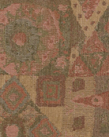 Upholstery Fabric Southwest Style Geometric Design West Geo Toto