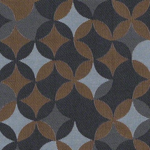CF Stinson Upholstery Whirl Blue Yonder Toto Fabrics Online