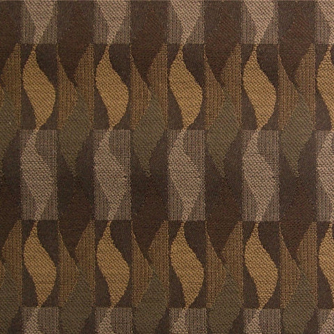 Upholstery Whirl Truffle Toto Fabrics Online