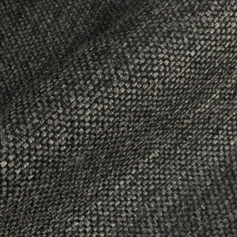 Swavelle Mill Creek Willis Shadow Chenille Grey Upholstery Fabric