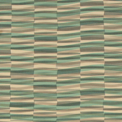 Maharam Fabrics Upholstery Fabric Remnant Wrap Seascape Color 004