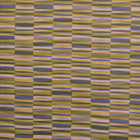 Upholstery Fabric Stripe Vinyl Wrap Color 005 Toto Fabrics