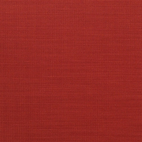 Maharam Waxen Ruby Red Upholstery Fabric