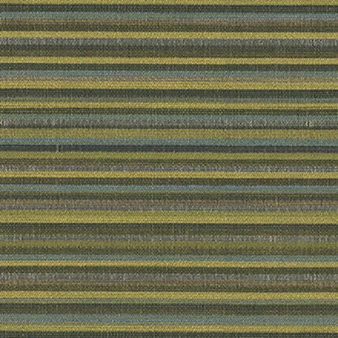 Bernhardt Textiles Upholstery Fabric Remnant Wing II Sprout