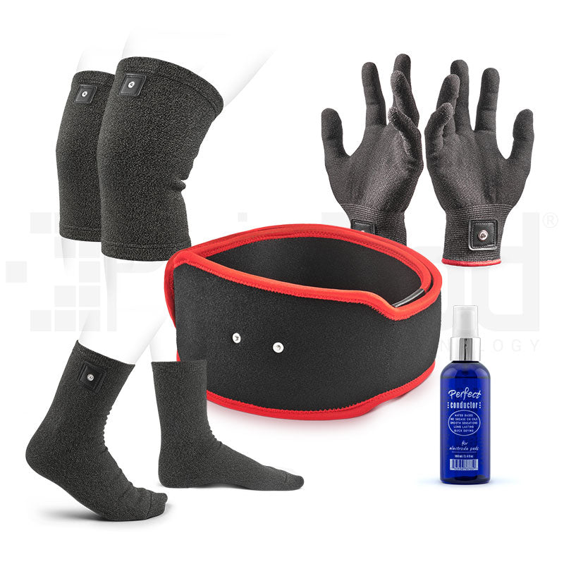 BodySystems Accessories Bundle