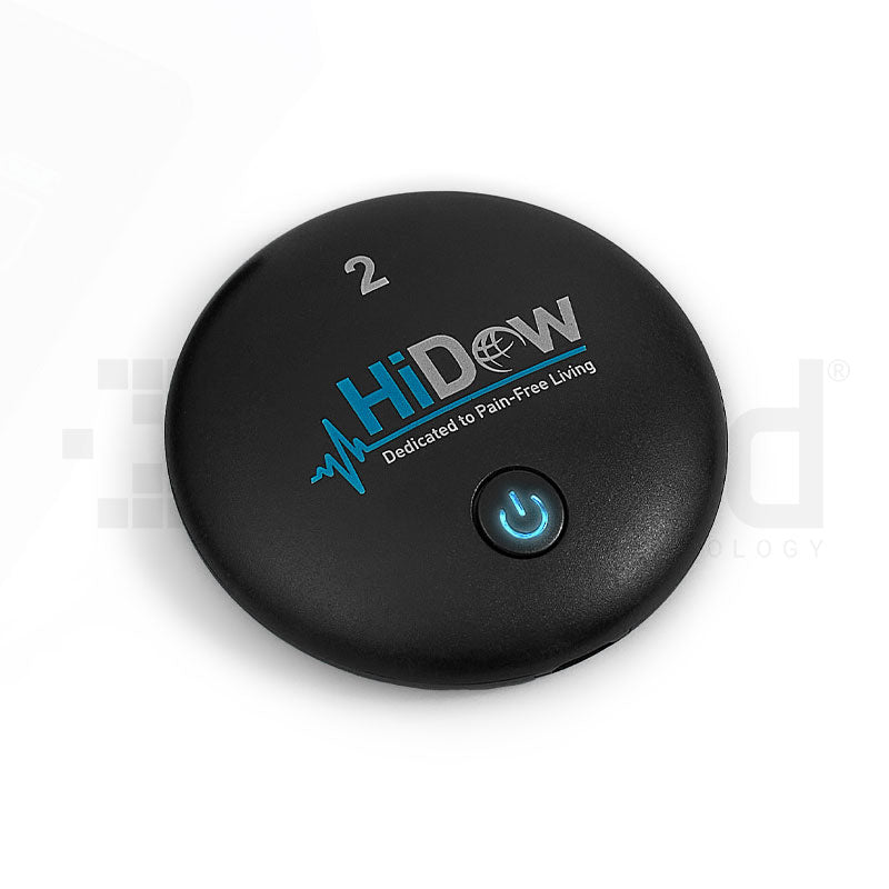 Hidow Pro Touch Wireless Receiver