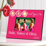 Personalized Bridesmaid Frames