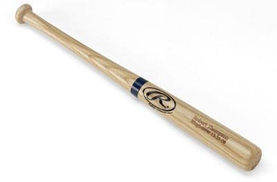 Rawlings Mini Baseball Bat