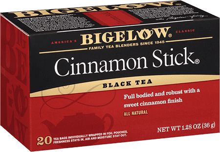 Bigelow - Cinnamon Stick (28 bags) - Tea - Tea Bags