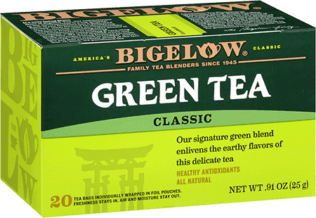 Bigelow - Green Tea (28 bags) - Tea - Tea Bags