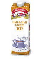 1L Cream (10%) - Dairy - Cream & Milk