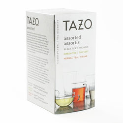 Tazo Tea - Assorted (24 bags) - Tea - Tea Bags