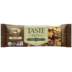 Taste of Nature - Brazil Nut (16x40g)