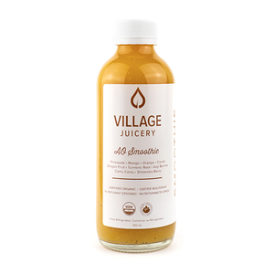 AO Smoothie - Village Juicery (410ml)