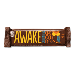 Awake - Milk Chocolate Bites (2 pack) - (12x30g)