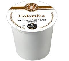 Barista Prima - Columbia (24 pack) - Coffee - Pod - Recycling