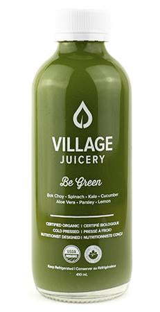 Be Green - Village Juicery (410ml)