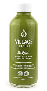 Be Light - Village Juicery (410ml)