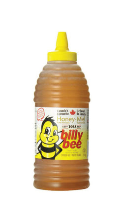 Honey - Billy Bee Liquid Honey (1kg)