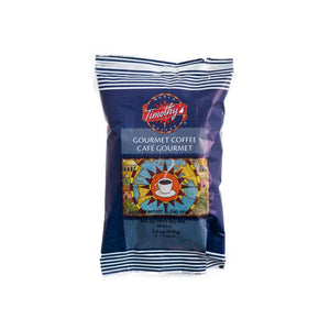 Timothy's Coffee - Pouches - Breakfast Blend (24x2.5oz)