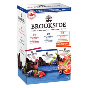 Brookside Chocolate Variety Pack (40 x 20g)