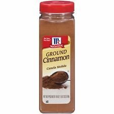Ground Cinnamon Topping - (375g)