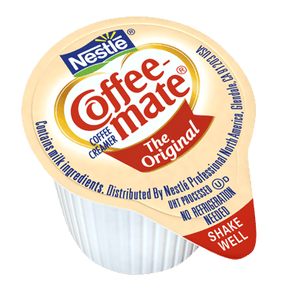 Coffee-mate Original Non-Dairy Creamer Singles (180 pack)