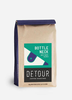 Detour - Whole Bean - Bottleneck (300g)