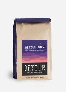 Detour - Whole Bean - Detour Dark (300g)