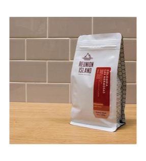 Reunion Island - Whole Bean - Colombia Las Hermosas (12oz)