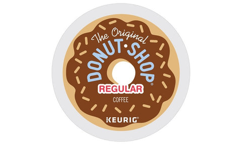 Donut Shop - Regular (24 pack)