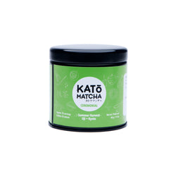Genuine Tea - Kato Matcha (40g)