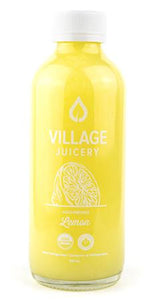 Lemon - Village Juicery (410ml)