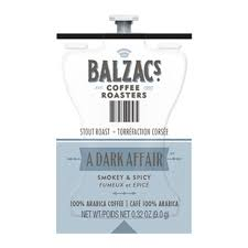 Balzac's - Balzac's Dark Affair (19 packs)