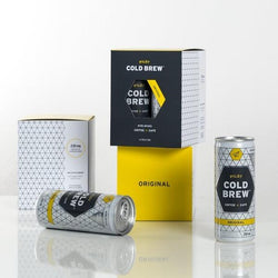 Pilot - Cold Brew - Four Pack (4x250ml)