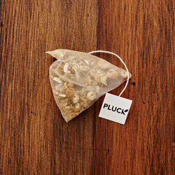 Pluck - Chamomile Flower (20 bags)