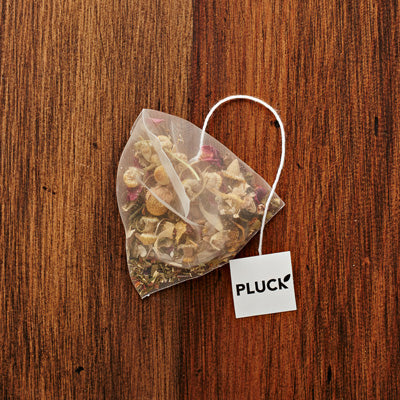 Pluck - Spa Day (50 bags) - LARGE BAG