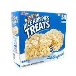 Kellogs- Rice Krispies Squares (54x22g)