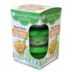 Summer Fresh Salad - Seven Grain Balance (3x115g)