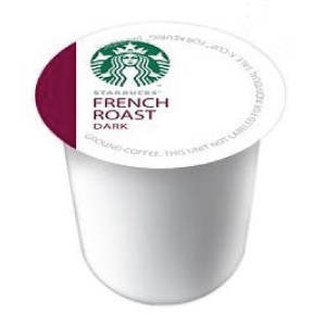 Starbucks - French Roast (24 pack)