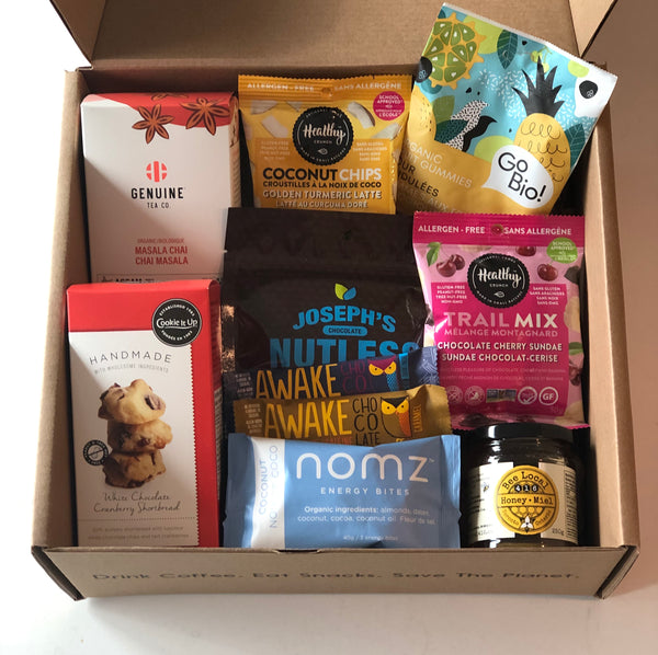 Gift Box (small) - ($60 + $10 for shipping)