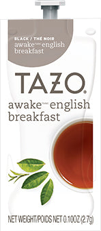 Tazo - Awake English Breakfast (20 packs)