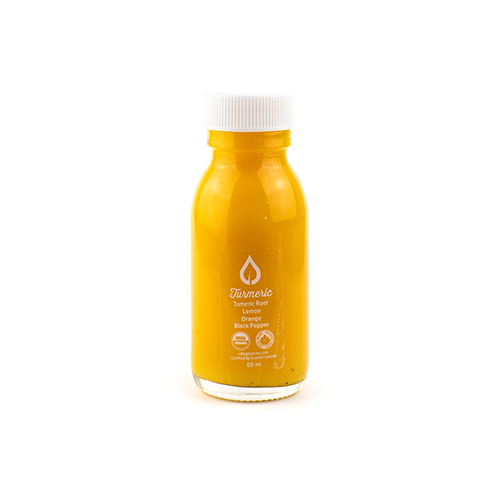 Turmeric Shot - Village Juicery (60ml)