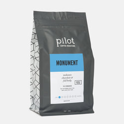 Pilot - Whole Bean - Monument (12oz)