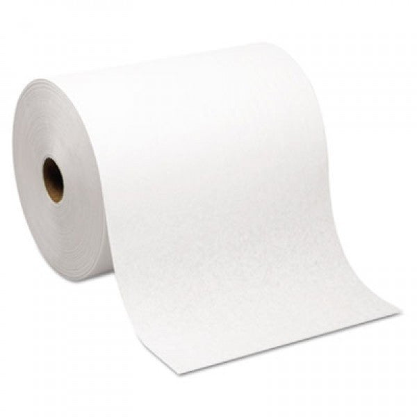 White Roll Towels (12x425ft)