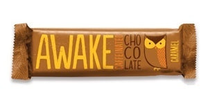 Awake - Caramel Chocolate Bites (2 pack) - (12x30g)