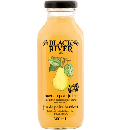 Black River - Pear (24x300ml)