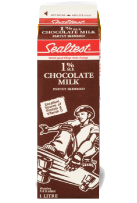 1L Chocolate Milk (1%)