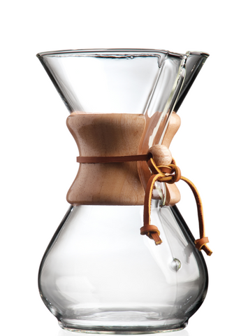 Chemex - 6 Cup - Classic
