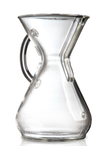 Chemex - 8 Cup - Glass Handle
